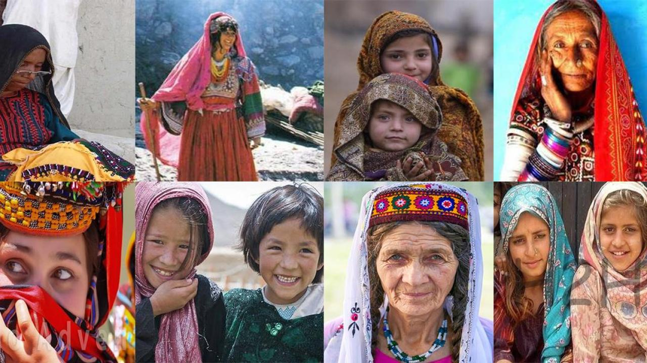 """The genetic history of Pakistani ethnic groups in a global context.  In """"Natural Product Chemistry at the Turn of the Century""""."""